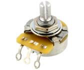 CTS 250K Split Shaft Vintage Style Audio Potentiometer (Pack of 20)