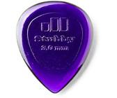 Dunlop 486PLT Gels Light Guitar Pick (Blue)