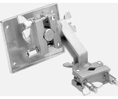 Container Mini 350ml Clip Lock 3 Piece - Set of 4