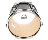 Evans UTT10G1 10 Inch Uno G1 Clear Tom Batter Drum Head