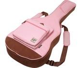 Ibanez IAB541-PK PowerPad Designer Collection Acoustic Guitar Gig Bag (Pink)