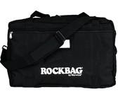 Warwick RB 22761 B Deluxe Series Cajon Bag (Black)