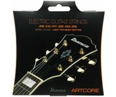Ibanez IEGS62 Artcore 10-52 Light Top Heavy Bottom Nickel Electric Guitar Strings