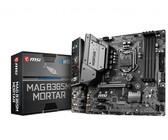 Msi B365m Mortar Intel LGA 1151 Motherboard