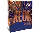 Intel - Xeon Bronze 3106 Processor (11M Cache, 1.70 GHz)