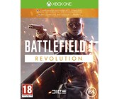 Battlefield 1: Revolution Edition (Xbox One)