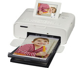 Canon - Selphy CP1300 WiFi Compact Photo Printer - Black